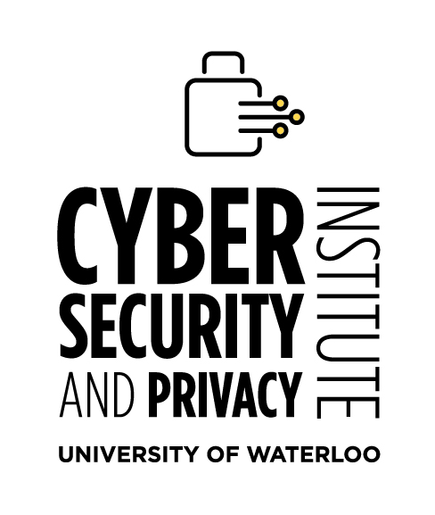 Cybersecurity and Privacy Institute logo