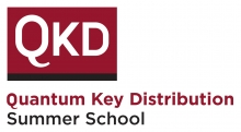 QKD Summer School logo